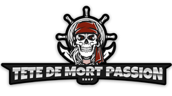 Tête De Mort Passion Shop