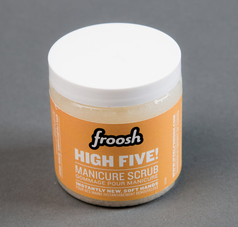 High Five Manicure Scrub  (250ml)