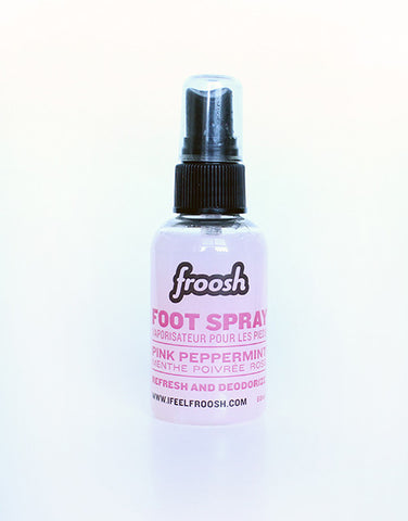 Minty Martini Foot Spray   (60ml)