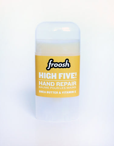 High Five Hand Repair