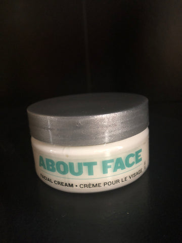 About Face Hydrating Facial Cream 60ml