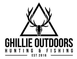 Ghillie Outdoors Hunting & Fishing