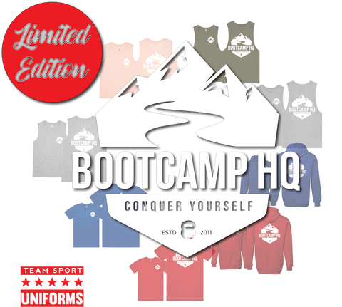Bootcamp HQ - Limited Edition