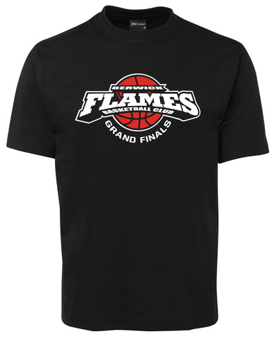 Berwick Flames Grand Final Supporter Tees