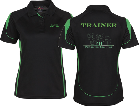 PH Personal Training - Work Uniforms