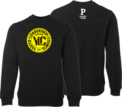 Parkville College - YLC Fleece LS