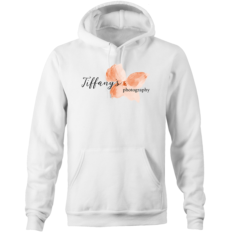 Tiffany's Photography - Pocket Hoody Sweatshirt