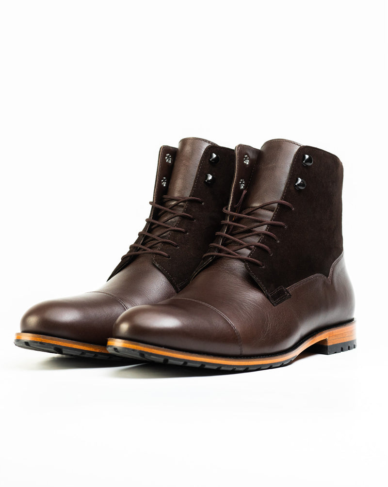 Boots K4