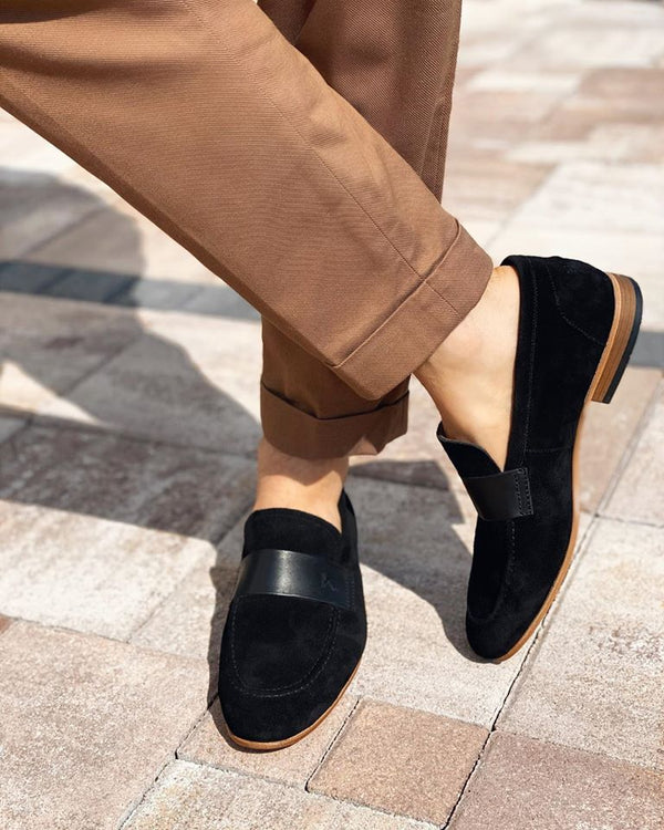 Loafer L0 - Kuvet Shoes