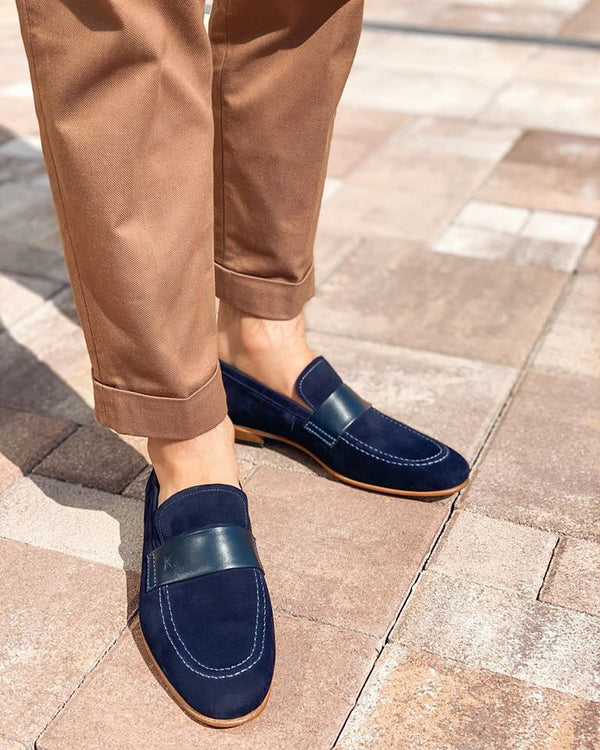 Loafer  L1 - Kuvet Shoes