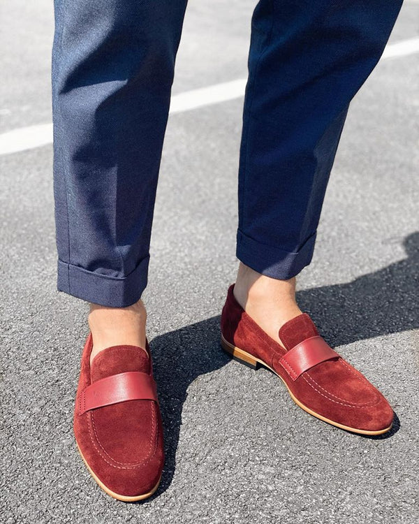 Loafer L3 - Kuvet Shoes