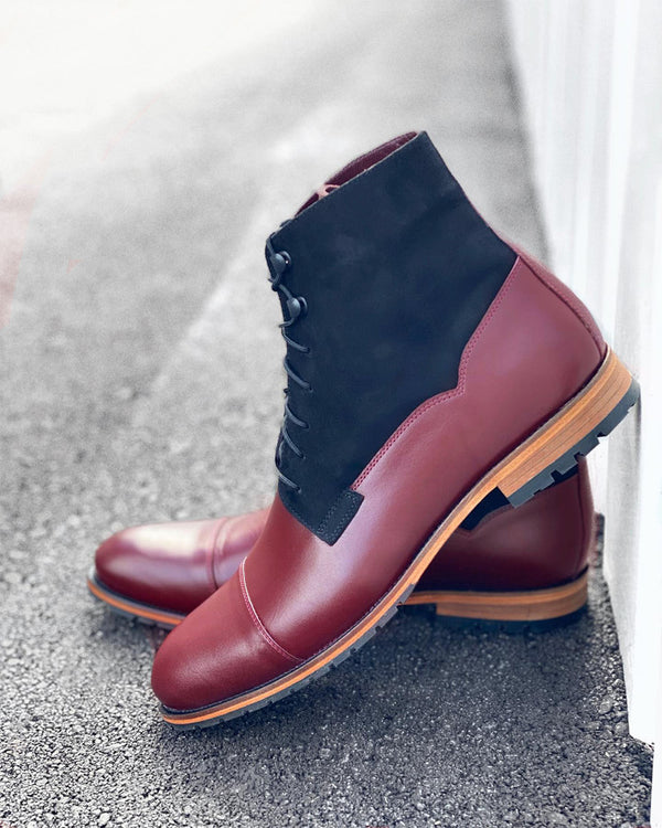 Boots K3