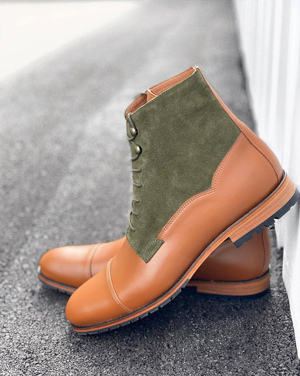Boots K1
