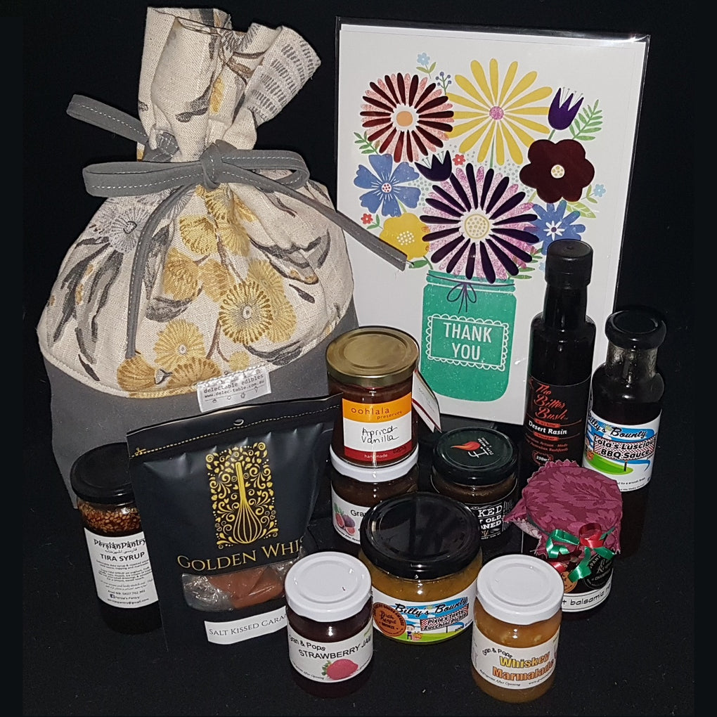 Deluxe Happy Sack Gift Package #2