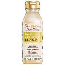 Shampoo Miel Creme of Nature