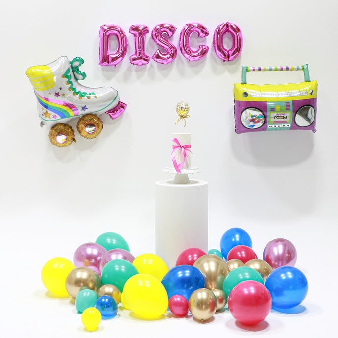 Disco Party Pack (Deflated)