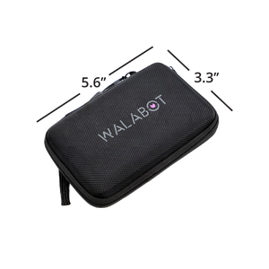 Walabot DIY Protective Case & Accessory Kit - Walabot.com
