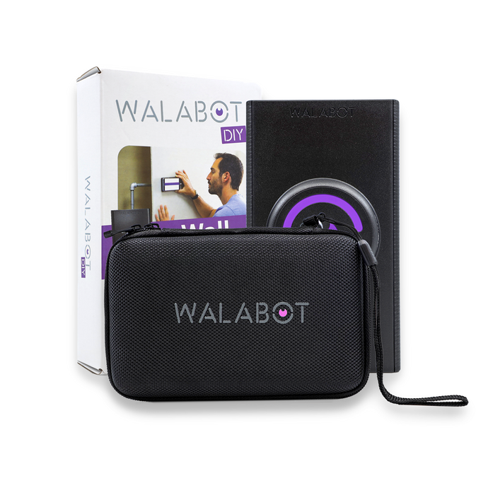 Walabot DIY Deluxe Bundle - Walabot - Advanced Stud Finder