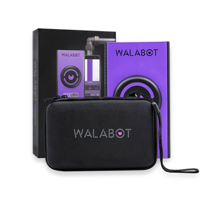 Walabot DIY Plus Deluxe Bundle - Walabot - Advanced Stud Finder