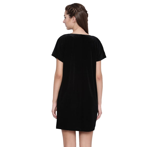 Megan T-shirt Dress