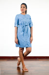 Sophia Denim Dress