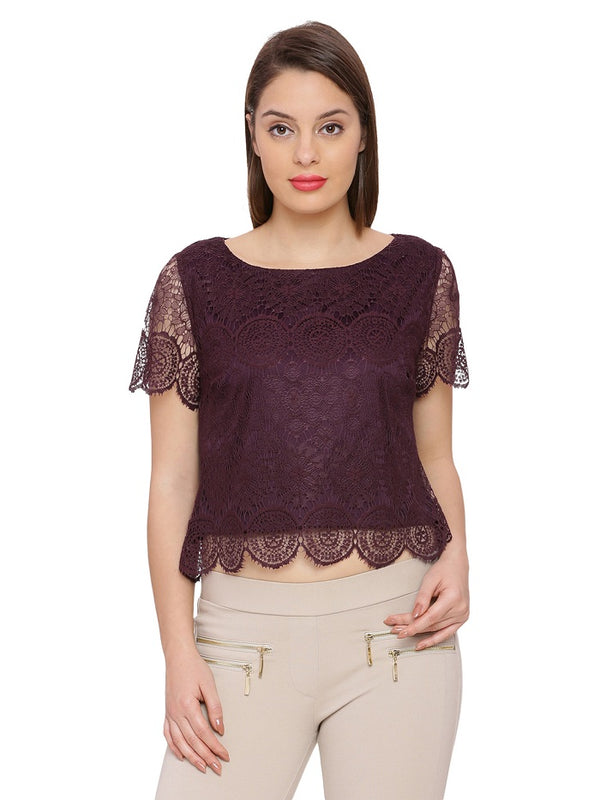 Ria Shell Top