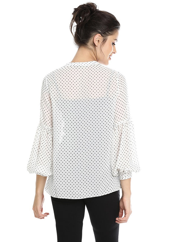 Giselle Summer Top