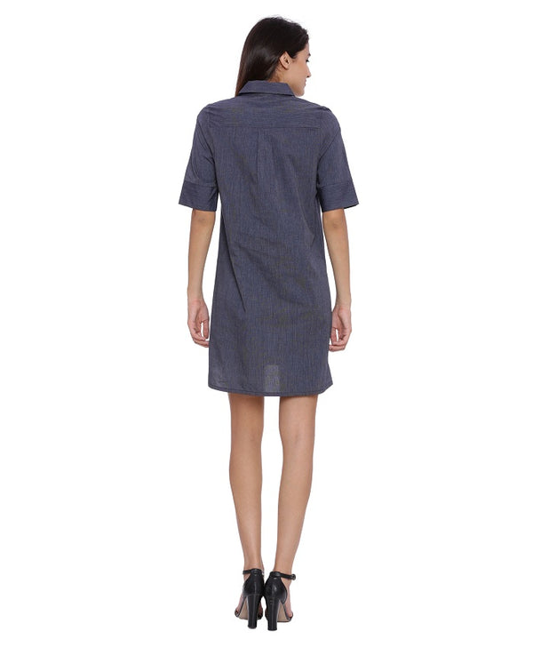 Layla Shirt Dress