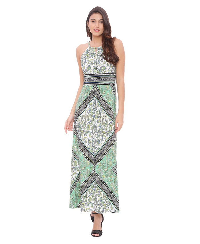 03253517c2 Buy Printed Maxi Dress Online