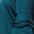 products/bottle_green_satin_bell_sleeve_top_5.jpg