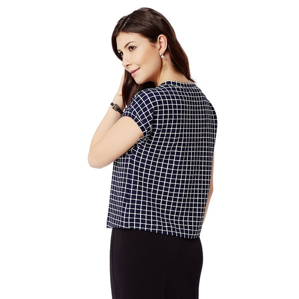 Formal Checked Top