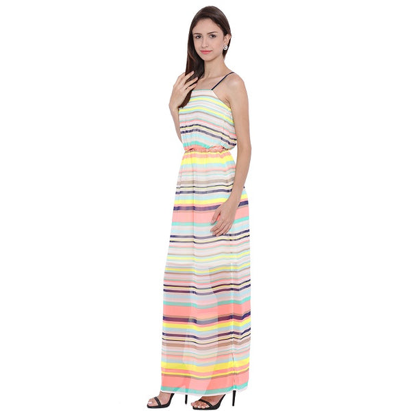 maxi dresses online,maxi dresses for women,maxi dresses women,maxi dresses for girls,multicolour maxi dress