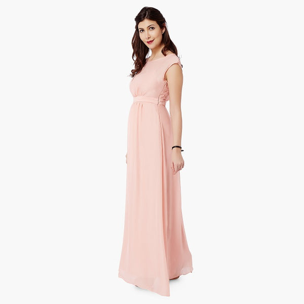maxi dresses online,maxi dresses for women,maxi dresses women,maxi dresses for girls,peach chiffon maxi dress