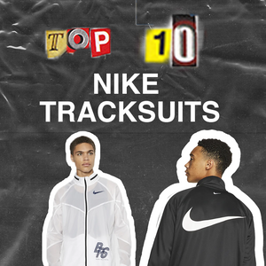 Top 10 Nike Tracksuits