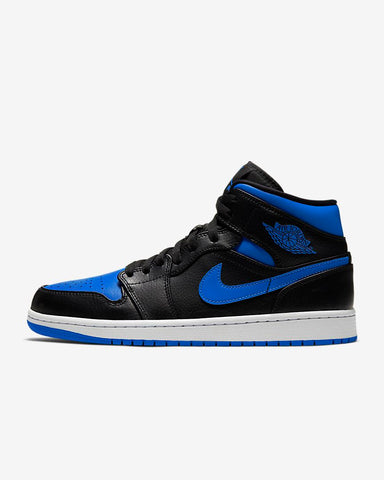 Hyper Royal Air Jordan 1 Mid