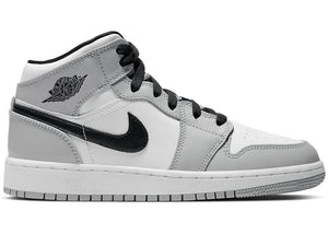 Air Jordan 1 Mid SE Smoke Grey - HDG.sales
