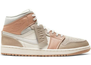 Air Jordan 1 Mid Milan - HDG.sales