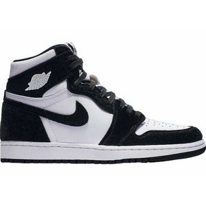 "Air Jordan 1 High OG ""Panda"" - Authentic limited sneakers at HDG.sales"