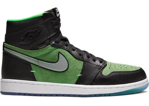 Air Jordan 1 High OG Zoom Green - HDG.sales