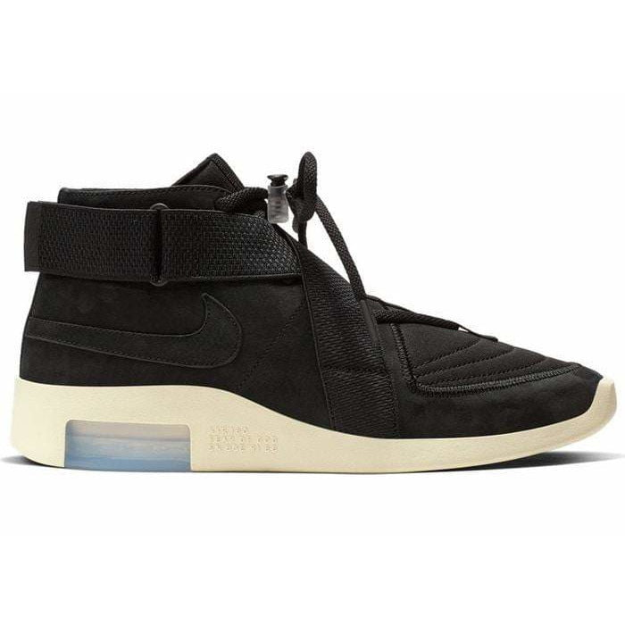 Air Fear Of God Raid Black - Authentic limited sneakers at HDG.sales