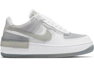 Air Force 1 Shadow White Grey