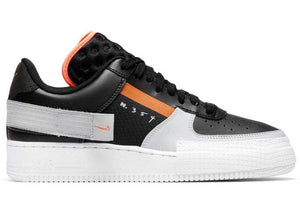 Air Force 1 Drop Type Hyper Crimson Black Grey - HDG.sales