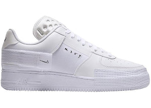 Air Force 1 Drop Type White Volt - HDG.sales