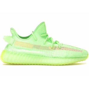 Yeezy 350 Boost v2 Glow In The Dark - Authentic limited sneakers at HDG.sales