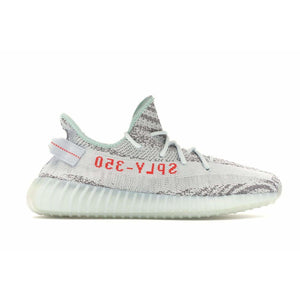 Yeezy Blue Tint - Authentic limited sneakers at HDG.sales