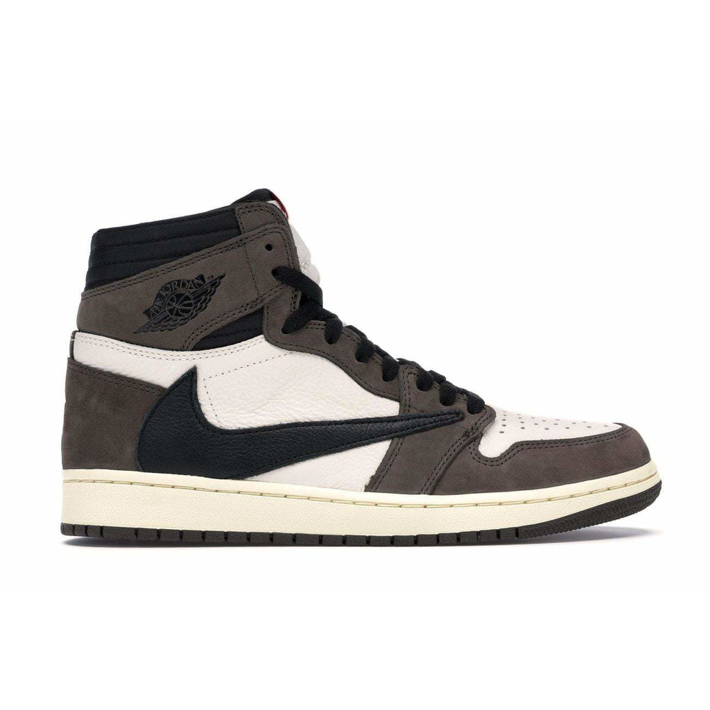 Air Jordan 1 High OG x Travis Scott - Authentic limited sneakers at HDG.sales