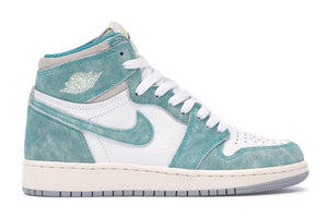 Air Jordan 1 High OG Turbo Green (GS) - HDG.sales