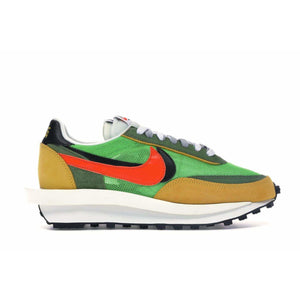 Nike LD Waffle Sacai Green Multi - Authentic limited sneakers at HDG.sales