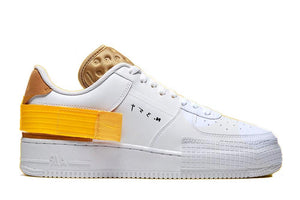 Air Force 1 Type Gold - HDG.sales