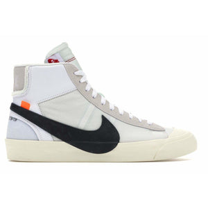 Nike x Off-White Blazer OG 2017 version - Authentic limited sneakers at HDG.sales